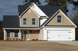 Tallahassee Roofer Shingle house