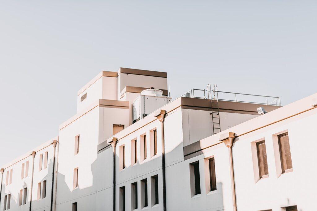 commercial building orlando